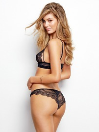 Camila Morrone In Sexy Lingerie Collection