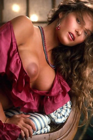 Cheryl Bachman Playboy Beauty Babe