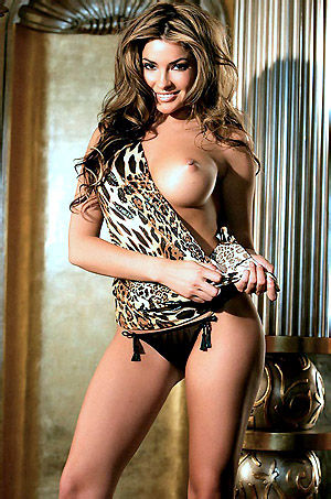 Monica Leigh Free Playboy Pictures