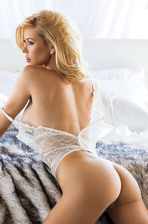 Kennedy Summers Free Playboy Gallery