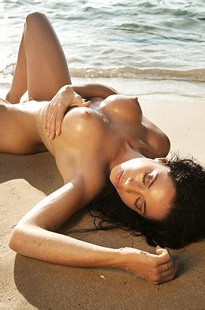 Clivia Treidl Round Boobed Playboy Girl