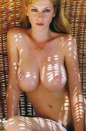 Busty Celeb Diora Baird