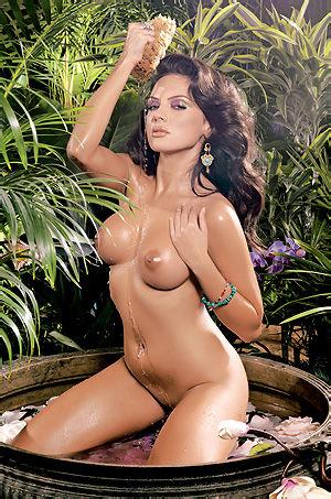 Georgia Karabinis Playboy Pictures