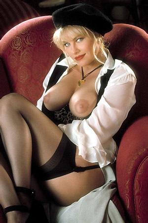 Playboy Leisa Sheridan