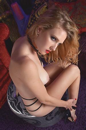 Horny Ashley Lane