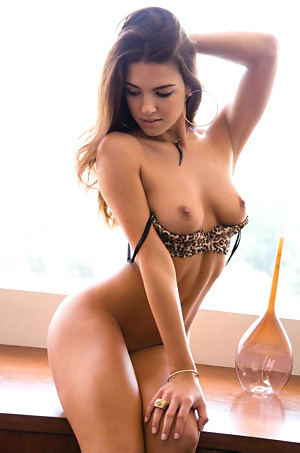 Jessica Ashley Free Playboy Pictures