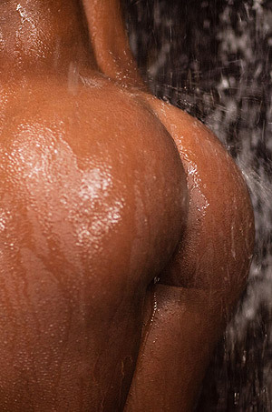 Sexy Ebony Babe Ivi Pizzot
