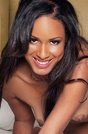 Exotic Babe Ashley Sasha