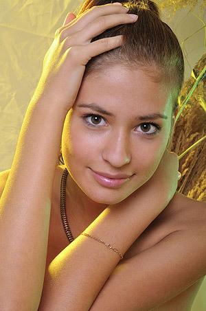 Russian Beauty Irina