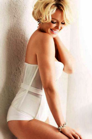Katherine Heigl Hot Celebrity
