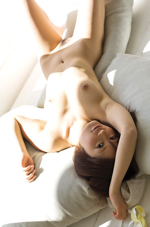 Beautiful Rina Nude In The Sun