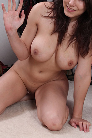 Big Tits Teen In Boots