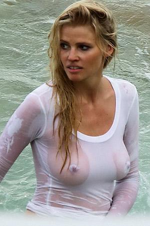 Lauren hanley nude